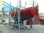 ヨット・ボート メンテナンス