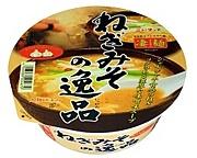 ニュータッチ 凄麺シリーズ