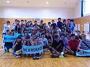 2010卒 六日町高校生( ^ω^ )