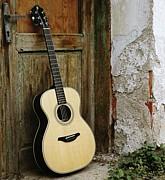 Furch Guitar フォルヒギター