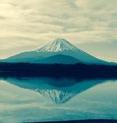 富士五湖や朝霧等でソロキャンプ