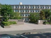 浜松市立開成中学校