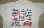 カナダの歴史と政治