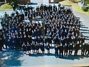 H21年度 新潟県立村上高校卒業生