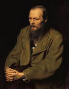 Dostoevsky �Ďގ��Ď��̎�����