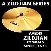 A.Zildjian Series