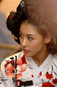 韓国ドラマ『黄真伊ファンジニ』
