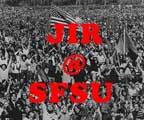JIR��(Japanese in IR at SFSU��