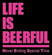 NEST ビール党『BEERFULS』
