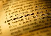 コミュニケーションの会