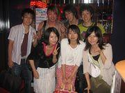 07交換留学☆アジア