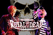 THE ROYAL DEAD official