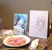 関西アニメオフ会