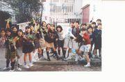 ☆関東学院44回生集まれ☆