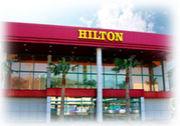 チーム「ヒルトン」