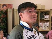関東協会の飯岡