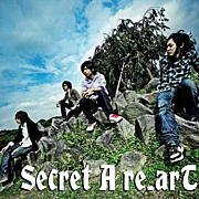 Secret A re.arT