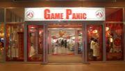 ゲームパニック三郷(音ゲー)