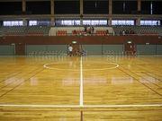 松江市フットサルリーグ
