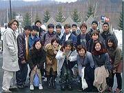 club S&Joy スキーサークル