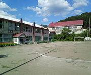 平糠小学校