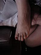 足指・足裏が性感帯