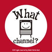 あなたは何チャンネル?