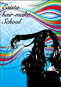 Esista hair make school