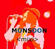 MONSOON <mixi>