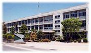 鳥取県立倉吉総合産業高等学校