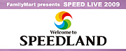 SPEEDLAND SPEED LIVE 2009