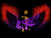 -黒翼- 鴉會