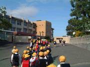 山口県周南(徳山)市立秋月小学校