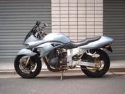 油冷エンジン(スズキ)