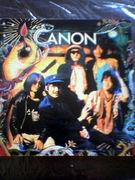 R&Rバンド・CANON
