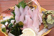白身魚が好き