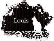 男装ホストスタイルカフェ Louis