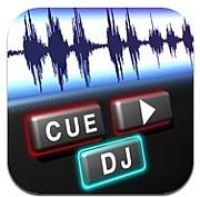 cue play dj