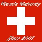 Switzerland of Waseda Univ.