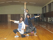 TMDU ダンスサークル♪