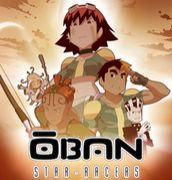 オーバン OBAN Star-Racers