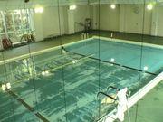 松戸クリーンセンタープール