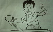 Ping-pong Club KANSAI!