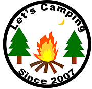 荒々しくキャンプをする会