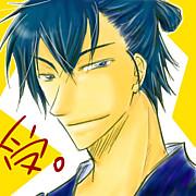 ★紺受けが好きなんだ!!★