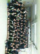 2007年度卒業☆四高ブラス