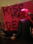 『Kiss me deadly』