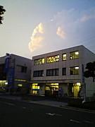 旧・進学舎河辺校