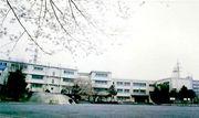 東菅小学校