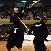 屋 高 剣 道 班